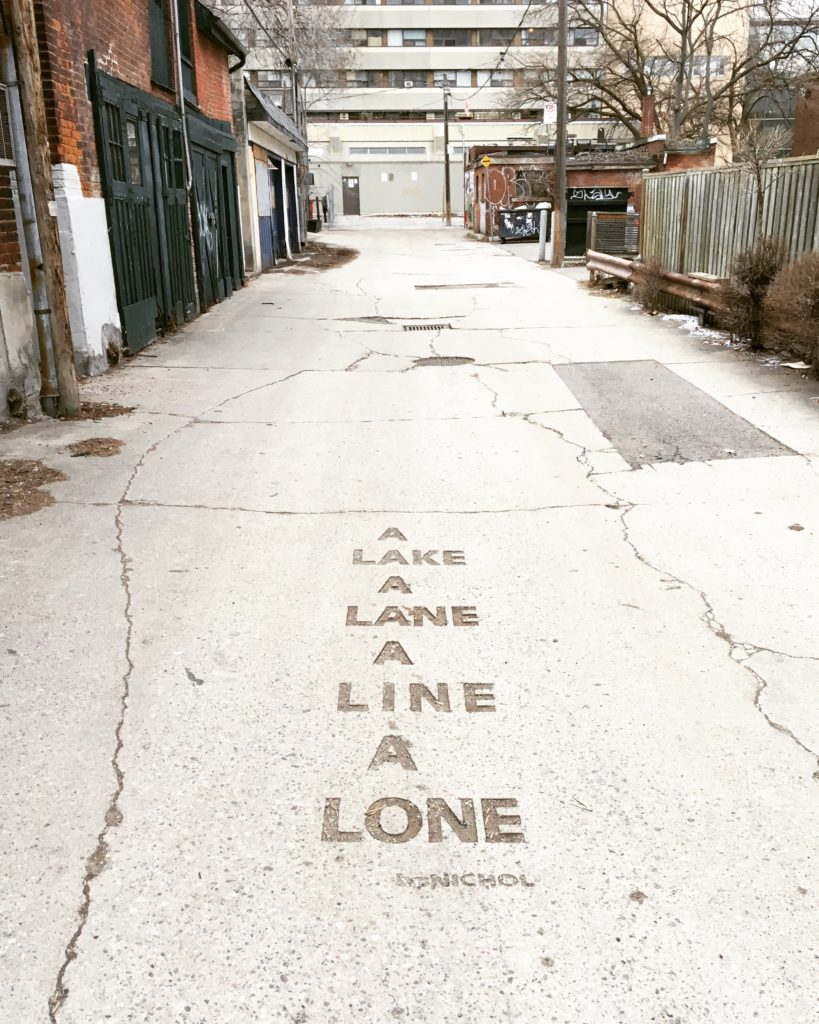 bpNichol.Lane