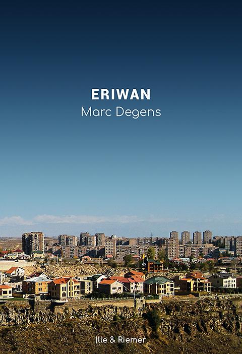 Eriwan-Cover von Marc Degens